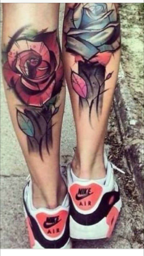 Pin By Adriana Bridi On Tatuagens