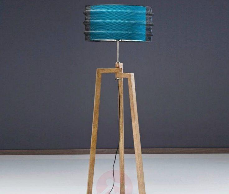 18 Absolutely Not Boring Tripod Floor Lamp Designs