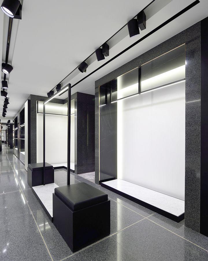 Alexander Wang by Christian Lahoude Studio, Hong Kong fashion