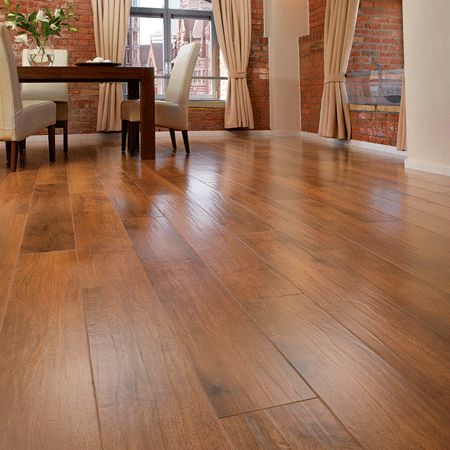 Karndean RL03 Autumn Oak vinyl plank flooring