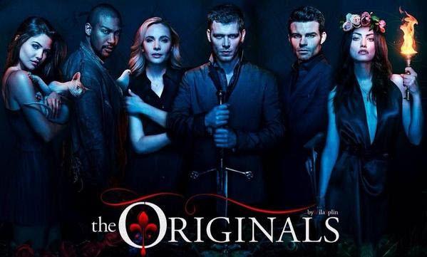 Click here to watch the originals season 3 episode 2 for The originals staffel 4