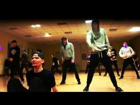 I'M IN CLASS - Marcin Rebilas - Chanel West Coast - YouTube