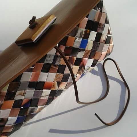 Handmade bag by L_L.♡