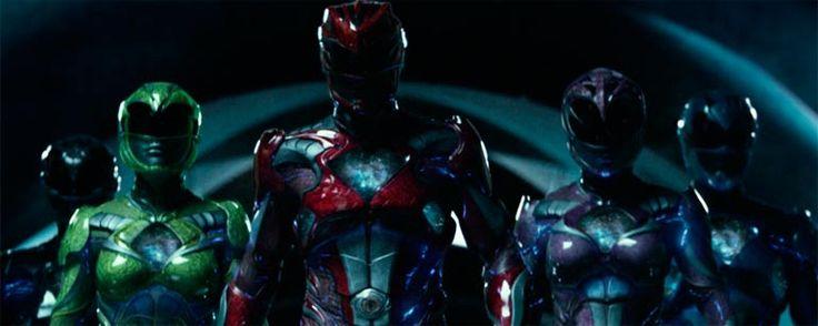 'Power Rangers': Primer vistazo a Zordon en el nuevo tráiler en español  Noticias de interés sobre cine y series. Estrenos trailers curiosidades adelantos Toda la información en la página web.