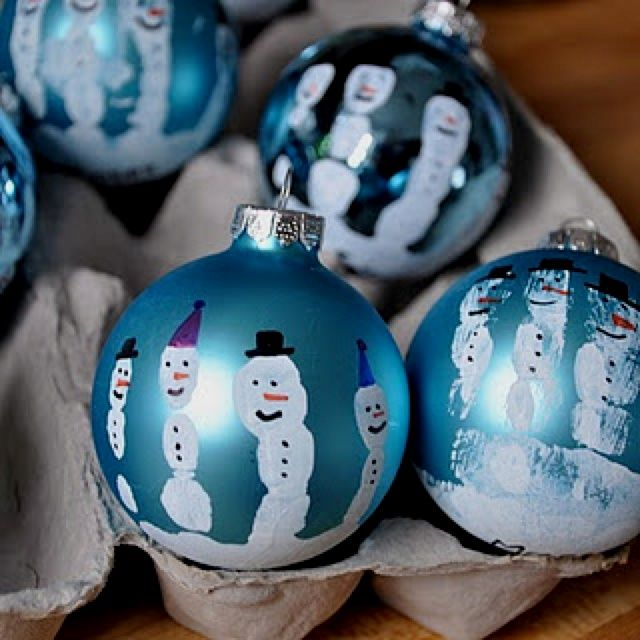 Great Christmas Picture Ideas | Great kid craft | Christmas Ideas