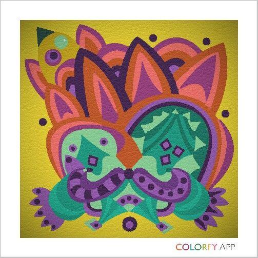 @teryhens colorfy