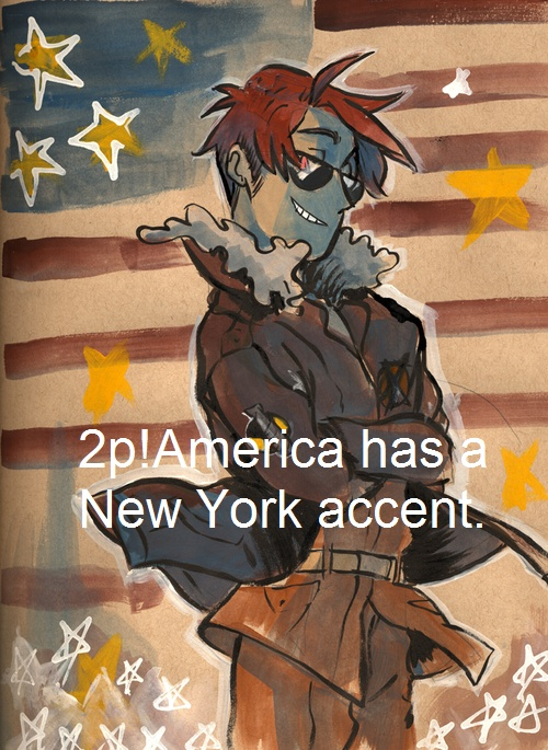 2p America That changes everything I ever thought about him