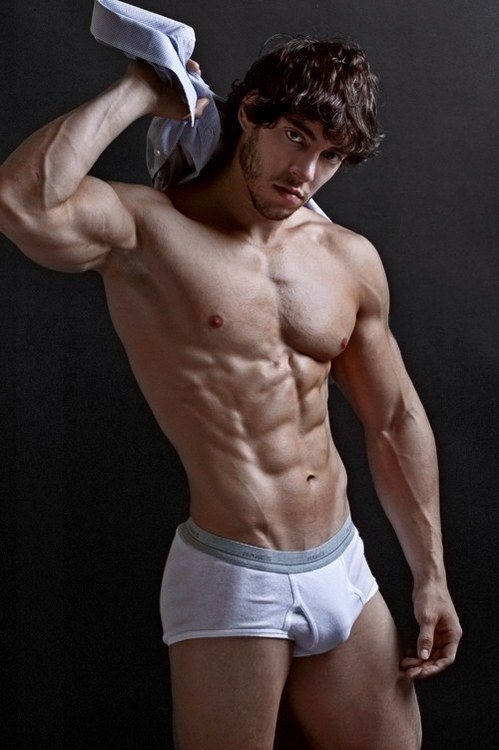Hot Gay Muscle Hunks 118