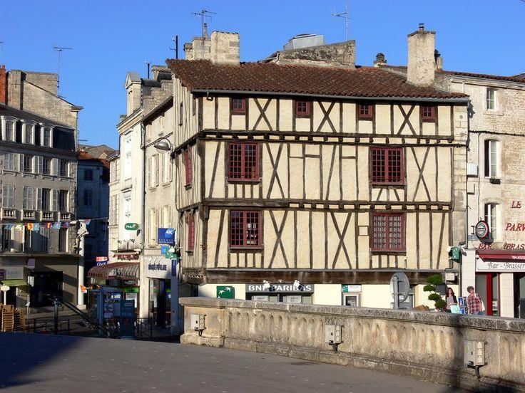 Niort - Deux-Sèvres