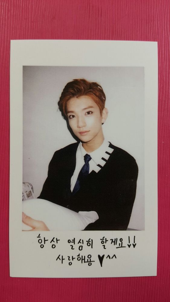 New SEVENTEEN JOSHUA Official Photocard BOYS BE 2nd Mini Album Photo Card 조슈아