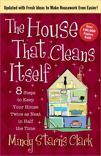 """The incredibly popular The House That Cleans Itself (over 90,000 copies sold!) is a true housekeeping guide for the housekeeping-impaired! With updated tips, strategies, and new ideas from hundreds of readers, Mindy delves into the reasons behind chronic messiness and helps readers find permanent solutions. Using the methods of """"horizontal thinking,"""" this book teaches readers how to set up a home so efficiently and logically that it seems to clean itself. Readers will learn..."""