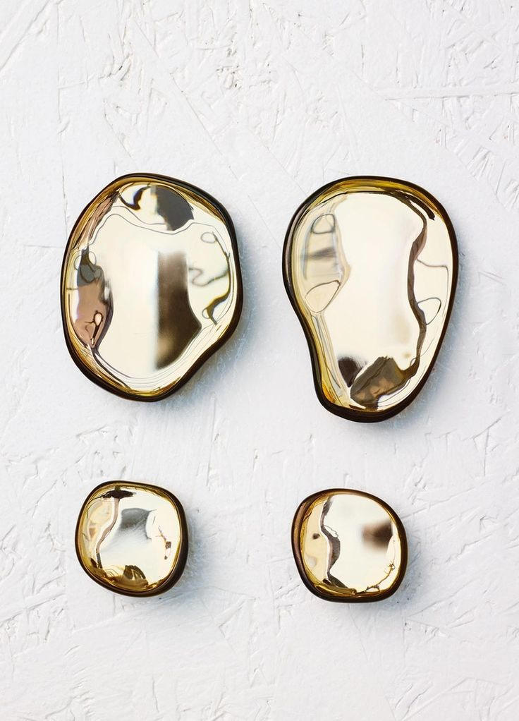 Pebbles Earrings - Céline #cartonmagazine