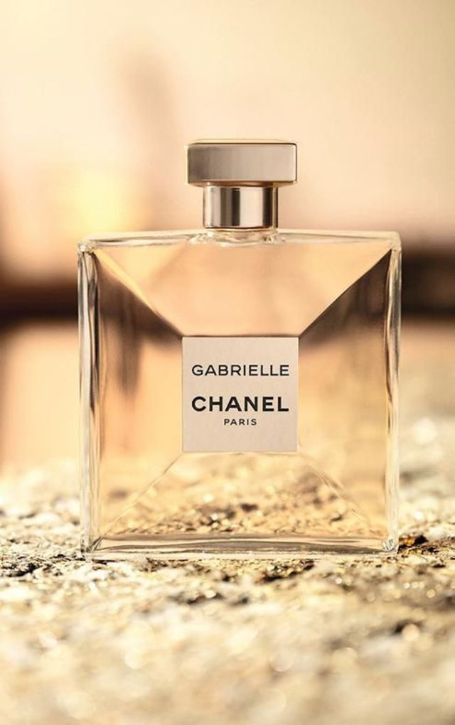 Gabrielle - Parfums Chanel - Septembre 2017