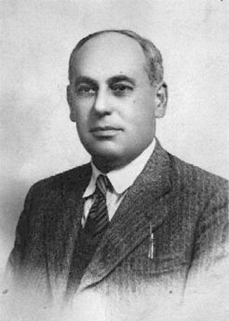 Ioan Missir (1890-1945)