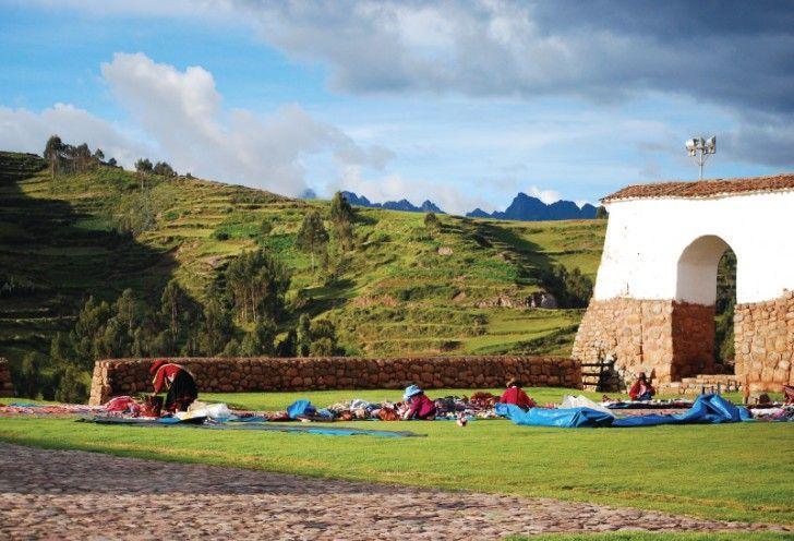 Peru weather + when to go info