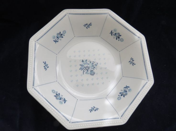 Serving by Fairfield Fine China Bowl