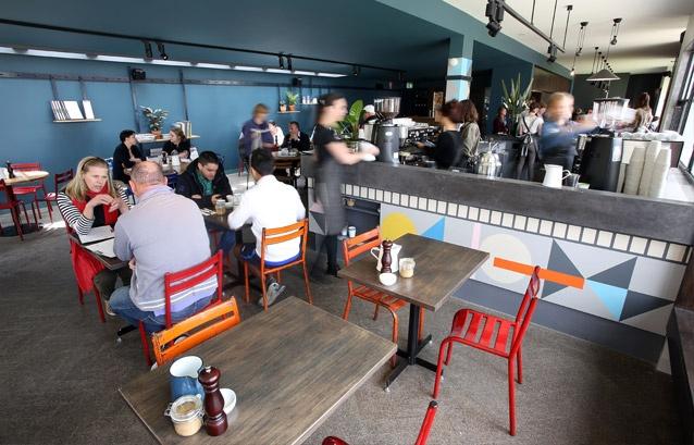 St. Ali Coffee // Melbourne