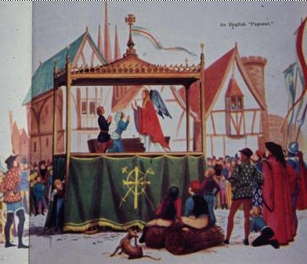 medieval theatre productions - Google Search