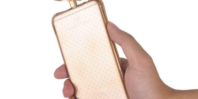 Elektrischer Rasierer fürs Smartphone für 3,96€ › China Gadgets