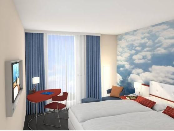 Comfort Hotel Friedrichshafen Friedrichshafen, Germany