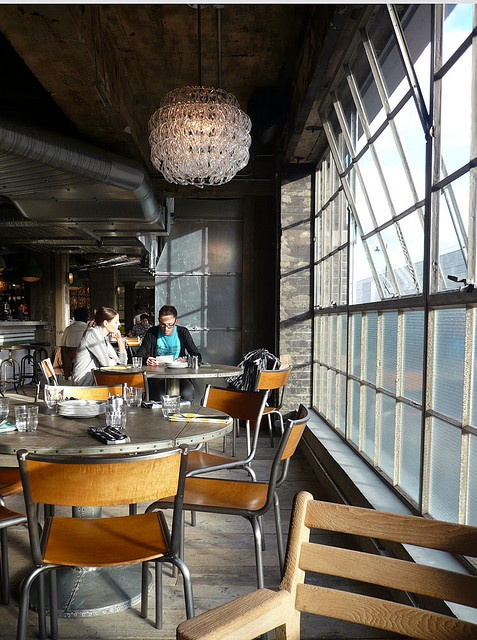 Pizza East | Shoreditch, London | top quality place offering top quality pizzas et al