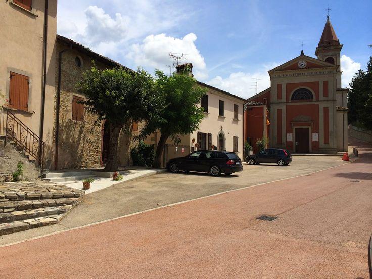 il gusto e il giusto    : Itinerario slow and easy: via dalle code dell'Auto...