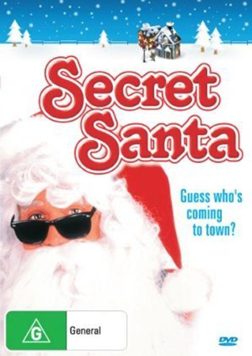Dear Santa 【 FuII • Movie • Streaming