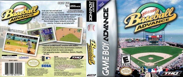 Jogue Baseball Advance GBA Game Boy Advance online grátis em Games-Free.co: os melhores GBA, SNES e NES jogos emulados no navegador de graça. Não precisa instalar ou baixar.