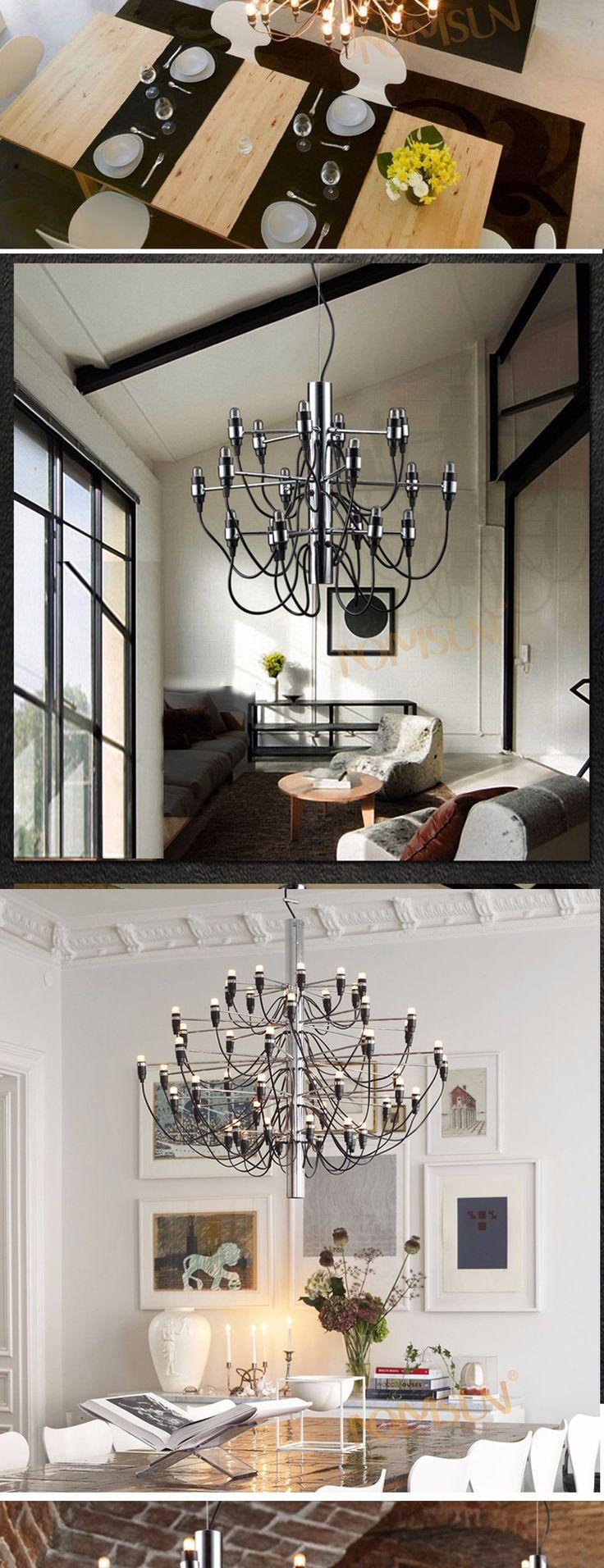 Современные Подвесные светильники с лампами накаливания ретро повесить Промышленные Эдисон Лампы nordic Чердак светильники Lustre…