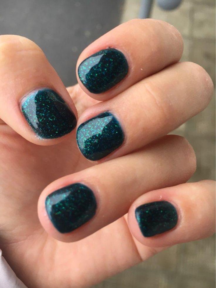 Best 25+ Simple Fall Nails Ideas On Pinterest