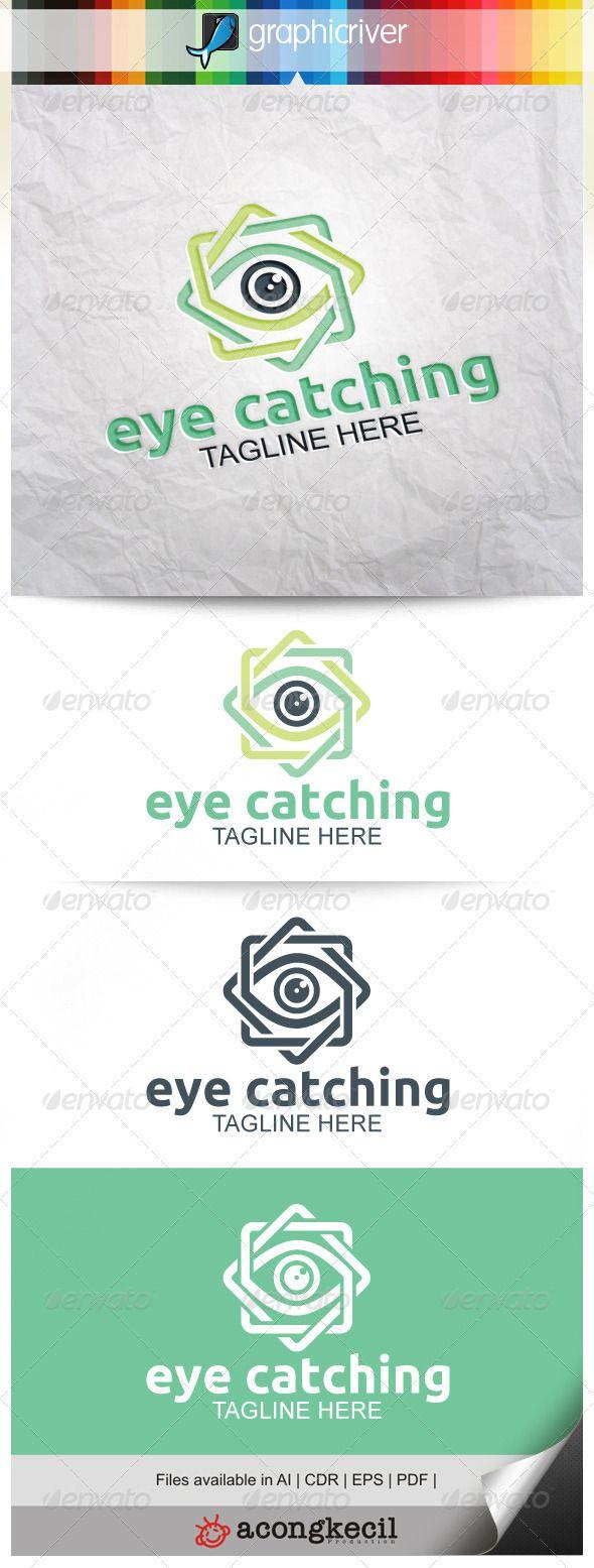 Eye Catching V.3