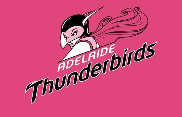 Go thunderbirds