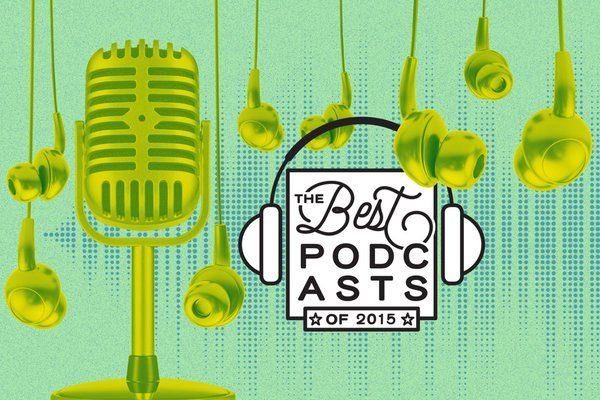 The Atlantic - Best Podcasts logo