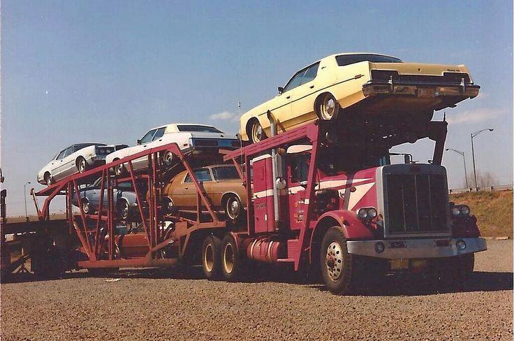 2057 Beste Afbeeldingen Van Vintage Car Dealerships