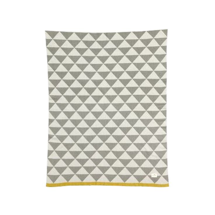 Baby Remix Blanket - Ferm Living - $99.99 - domino.com