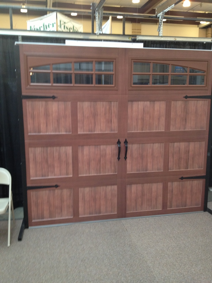 17 best images about exterior options on pinterest for Garage options