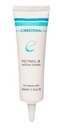 Retinol E Active Cream Активный крем с ретинолом, 30 мл Высокоактивный крем дает хорошие результаты в омоложении кожи лица и шеи. После 8-12 недель использования крема наблюдается: 1) улучшение микрорельефа кожи, сглаживание морщин; 2) повышение упругости и тонуса кожи; 3) осветление и выравнивание текстуры. #NickOl #NickOl_Russia #Care #Skin #Skin_care #Beauty #Cosmetics #Cosmetology #Cosmetologist #Beauty #Beauty_care #Face #Face_Care