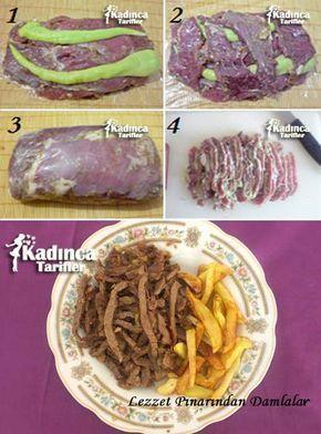 Wie Räuchert Man Fleisch
