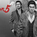 Game Yakuza 5 Versi Inggris Semakin Perfect!