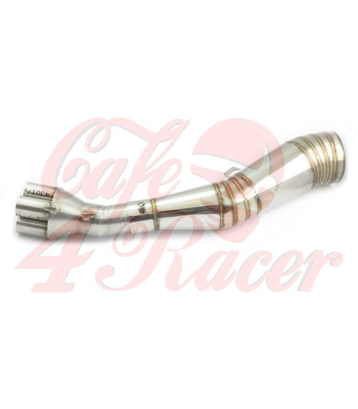 exhasut GP style 02 + collector4to1 for BMW K100 - cafe 4 racer