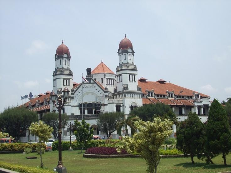 Semarang-Indonesia