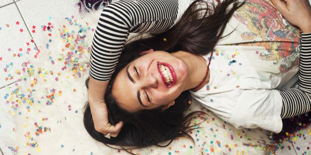 28 Steps To Embracing Your Messy Life #guides