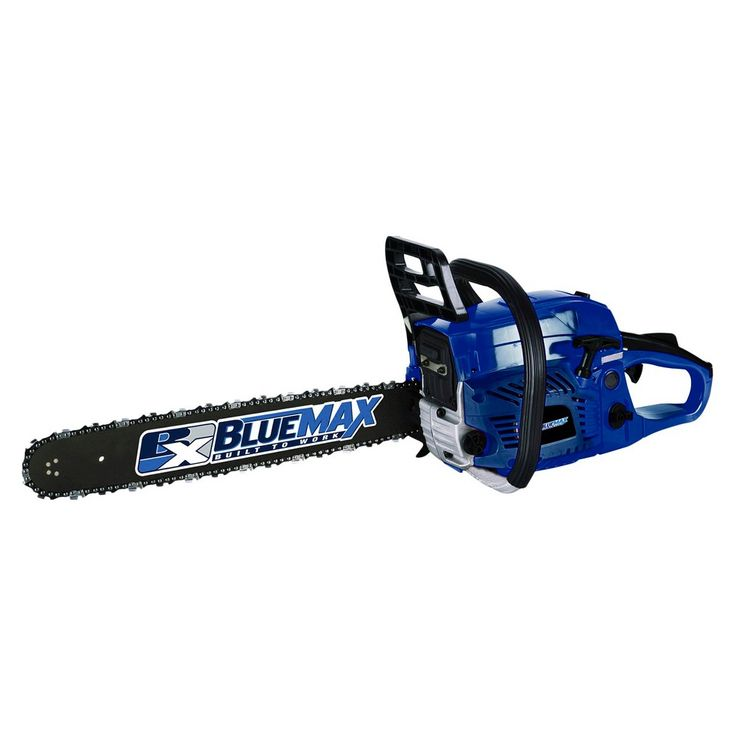 Blue Max 20 - 52cc Gas Chainsaw