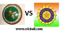 Pakistan VS India match Schedule for India tour 2012-2013 | Cricball