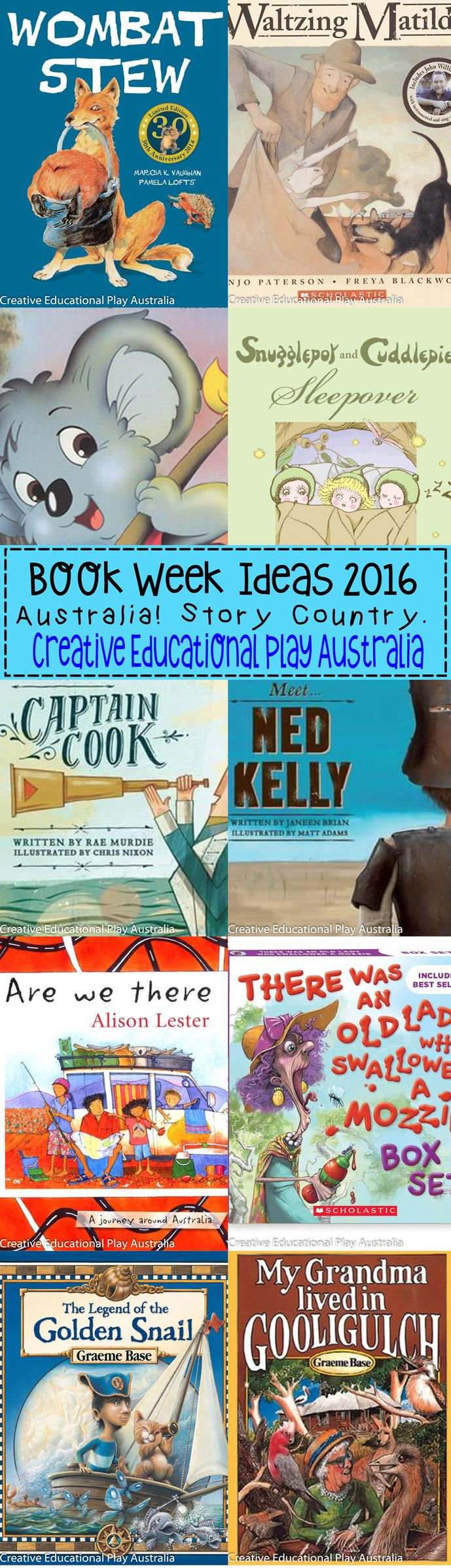 book week ideas 2016 Story country