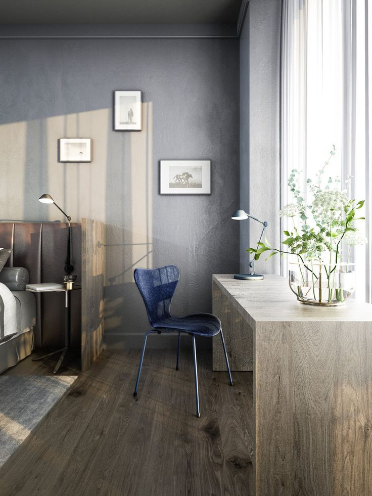 Pin On Home Ideas With Fritz Hansen