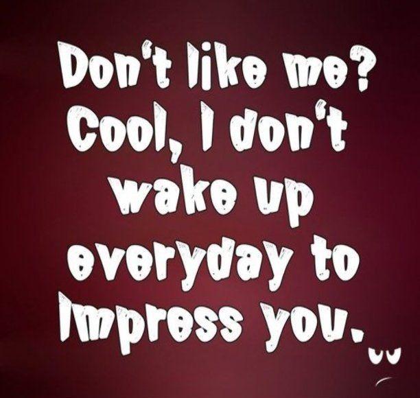 sarcastic quotes with attitude