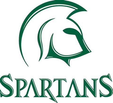 Spartan Sports Logo Pictures