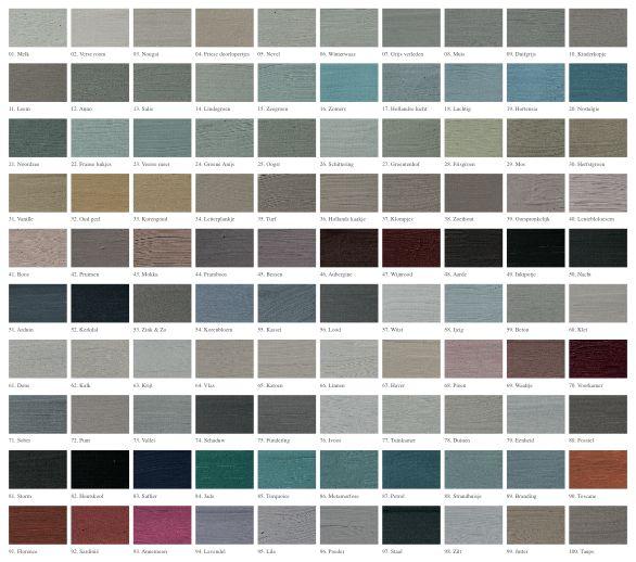 217 Best Images About Paint Colors On Pinterest: 17 Best Images About L'Authentique Paint Colors On