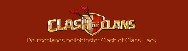 Der beliebteste Clash of Clans Hack Deutschlands